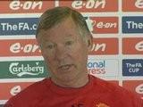 Alex Ferguson Calls Rafa Benitez &#039 Arrogant&#039