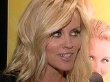 Access Hollywood Jenny McCarthy On Tiger Woods&#039 Scandal And Oprah&#039 S TV Departure