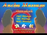 Ancha Massage Outcall Service Bangkok