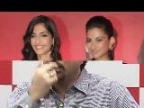 Anil Kapoor Promotes Aisha' S Youngistaan Team - Bollywood News