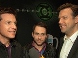 Access Hollywood Jason Bateman, Jason Sudeikis & Charlie Day Talk &#039 Horrible Bosses&#039