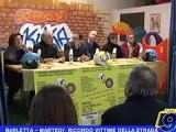 BARLETTA | Marted&igrave , Ricordo Vittime Della Strada