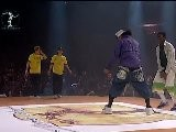 Battle Of Hip-Hop From Juste Debout