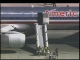 Chutes Deployed After Emergency Landing