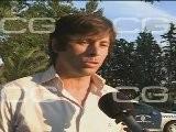 Canales Rivera: Mi Primo Kiko Dar&aacute Mucho Juego
