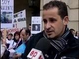Condenado De Violaci&oacute N Se Declara Inocente