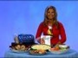 Denise Austin Offers Get Energy Tips!