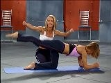 Denise Austin Get Fit Fast - Lower Body
