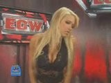 ECW After The Bell: Kelly Does What Layla Won&#039 T