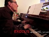 EXODUS, Maggy Chante Edith PIAF, Instrumental Piano Jos&eacute Arru&eacute