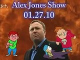 Is Alex Jones Working For The Government?