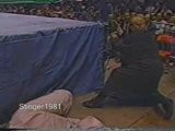 Hulk Hogan Vs. Kamala No DQ WWF Title