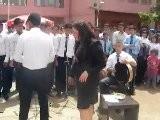 Harran S&uuml Leyman Demirel &Ccedil PL 19 Mayıs 2011 - Okul Korosu