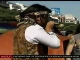 Ind&iacute Genas Argentinos Exigen Respeto A Sus Tierras