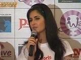 Katrina Kaif BADMOUTHS Deepika Padukone