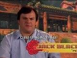 Kung Fu Panda 2 - Jack Black Est Po ! VOST