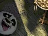 Kung Fu Panda 2 - Extrait VOST En Mode Camouflage