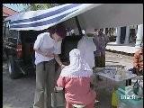 L&#039 H&ocirc Pital Ambulant De MSF &agrave Banda Aceh