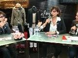 La Parisienne - Ines De La Fressange - Emission 1 - Episode 2