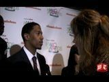 Liz Glover Chats With Nick Cannon