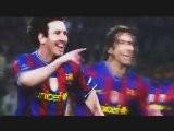 Lionel Messi Joy