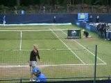 Maria Sharapova Vs Bethanie Mattek 6-0 0-0