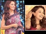Madhuri Dixit To Show Jhalak On Television - Bollywood News