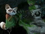 Movie Trailers Kung Fu Panda 2 - Clip - Inner Peace