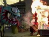 Movie Trailers Kung Fu Panda 2 - Clip - Chinese Dragon