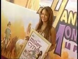 Miley Cirus Repudia A Los Paparazzi