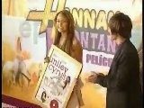 Miley Cyrus Protagonista De &#039 Sexo En Nueva York&#039