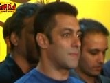 NO &#039 Guzaarish&#039 On Salman&#039 S Bigg Boss 4!!
