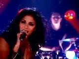 Nicole Scherzinger - Poison Live @ 4Music Favourites 110319 HD