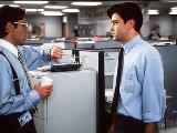 Office Space 1999 - FULL MOVIE - Part 2 10
