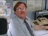 Office Space 1999 - FULL MOVIE - Part 3 10