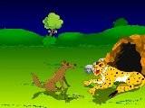 Otrumaiye Periya Balam Tamil Animated Story