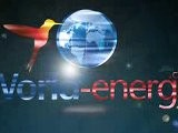 Pré Sentation: World-energy