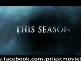 Priest Official Trailer