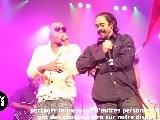 Nas & Damian Marley @ Zenith De Paris 05 04 2011