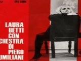 QUELLA COSA IN LOMBARDIA PIERO IO SON&#039 UNA Laura Betti Ottobre 1960