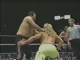 Rockers & Jim Duggan Vs. Powers Of Pain & Mr. Fuji