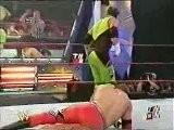 Raw 8-4-2003 Part 4