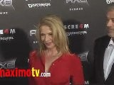 ROSANNA ARQUETTE At SCREAM 4 Premiere