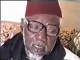 Serigne Mbacke Sokhna Lo Rend Visite A El Hadj Abdou Aziz SY