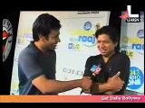 Shaan Talks About World Cup 2011