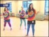 Saint Mary&#039 S Students Dance For Riley Hospital