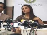 Sexy Rani MUkherji Donates To Support Indian Stroke Association