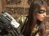 Superheroine Videos - Next Global Crisis - Episode 3