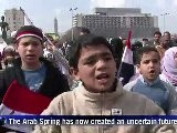 Six Months Of The Arab Spring: Tunisia, Egypt And Bahrain