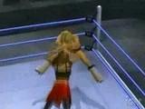 Torrie Wilson Match Ps2